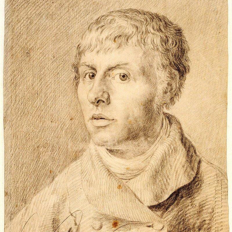 Caspar david friedrich and similar artwork